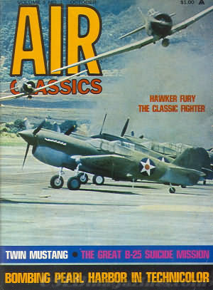 Air Classics Volume 6 Number 1