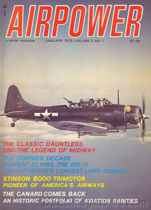 Airpower January 1973