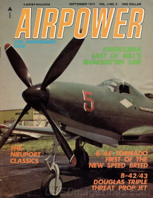 Airpower September 1973