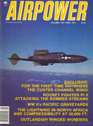 Airpower May 1977
