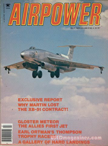 Airpower July 1978