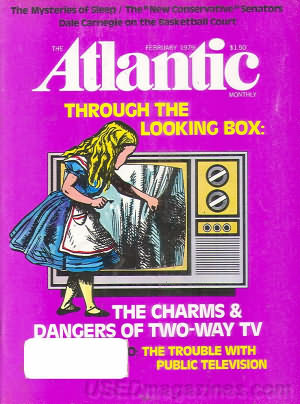 Atlantic Monthly, The February 1979