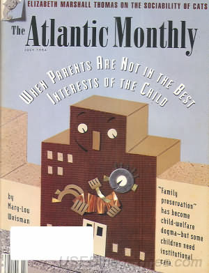 Atlantic Monthly, The July 1994