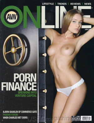 AVN Online (Adult Video News) June 2009