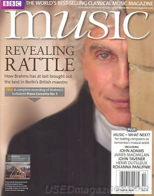 BBC Music October 2009