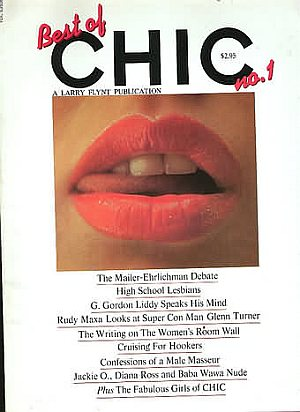 Best of Chic Number 1