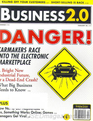 Business 2.0 February 20, 2001