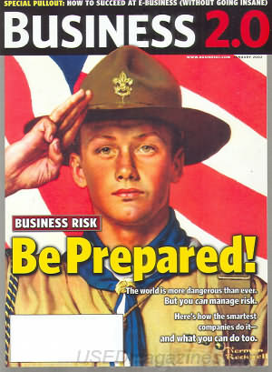 Business 2.0 January 2002