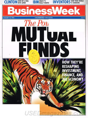 Business Week January 18, 1993