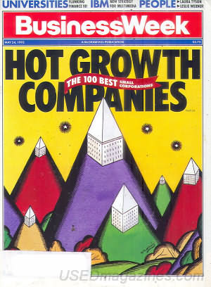 Business Week May 24, 1993