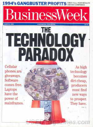 Business Week March 06, 1995