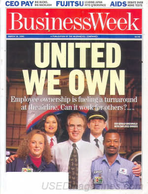 Business Week March 18, 1996