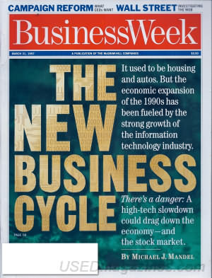 Business Week March 31, 1997