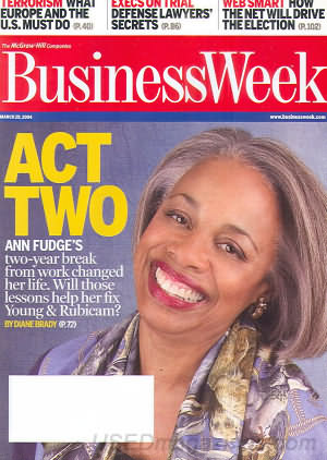 Business Week March 29, 2004