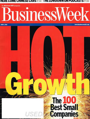 Business Week June 06, 2005