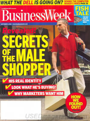 Business Week September 04, 2006