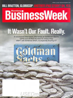 Business Week April 12, 2010