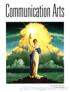 Communication Arts September/October 1998