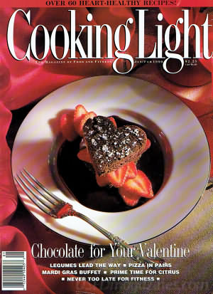 Cooking Light January/February 1990