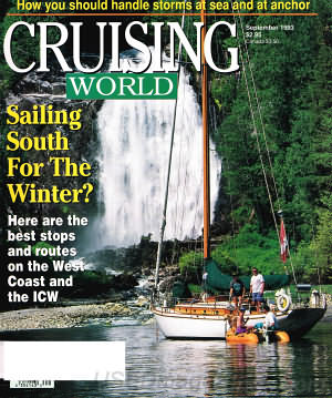 Cruising World September 1993