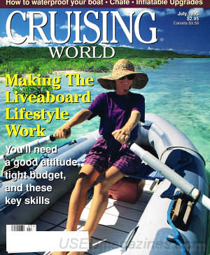 Cruising World July 1995