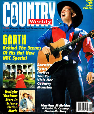 Country Weekly May 10, 1994