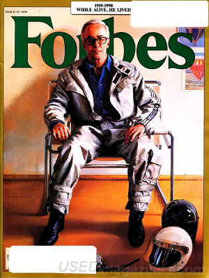 Forbes March 19, 1990
