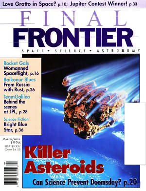 Final Frontier March/April 1996