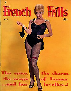 French Frills Number 2 (1961)