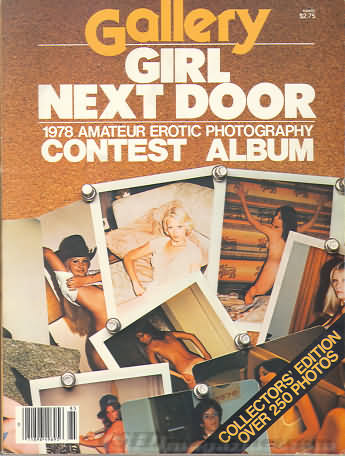 Gallery Girl Next Door 1978 Collectors Edition