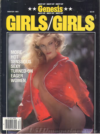 Genesis Girls/Girls Winter 1983