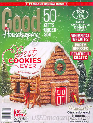 Good Housekeeping December 2014