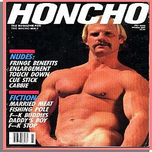 Honcho March 1984
