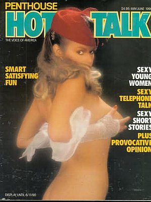 Hot Talk May/June 1990