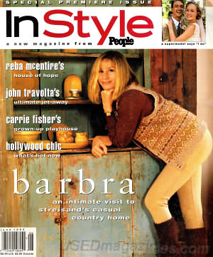InStyle June 1994
