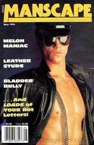 Manscape May 1994
