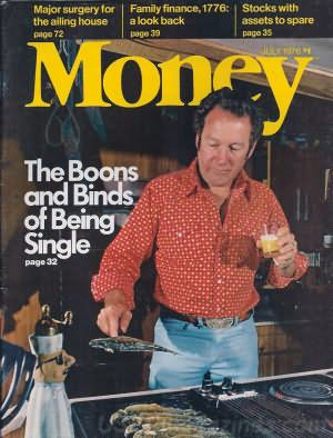 Money July 1976