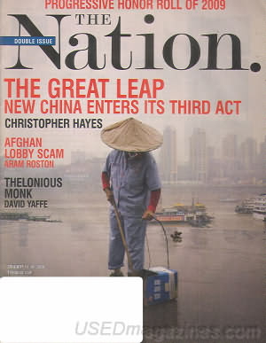 The Nation January 11, 2010