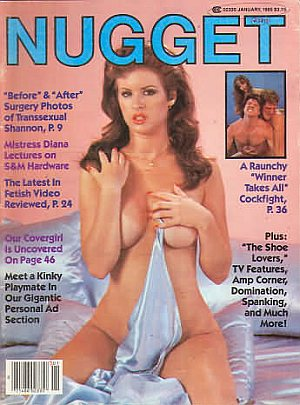 Nugget January 1985