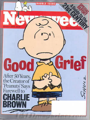Newsweek January 01, 2000
