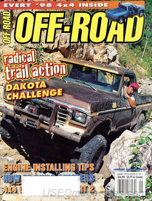 Off Road January 1998