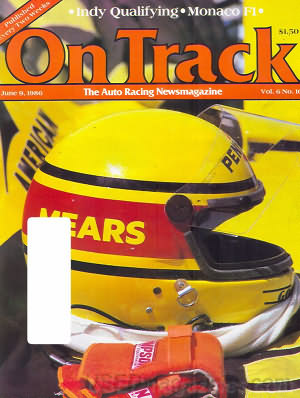 On Track June 09, 1986