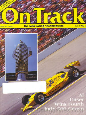 On Track June 22, 1987