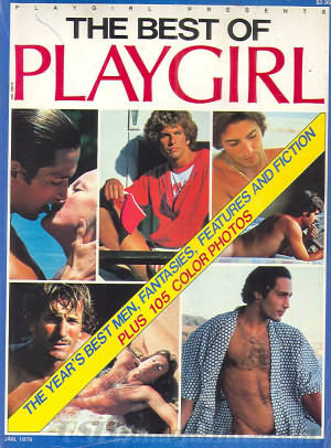 Playgirl Special January 1979