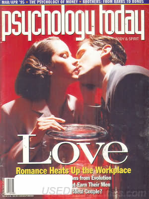 Psychology Today March 1995