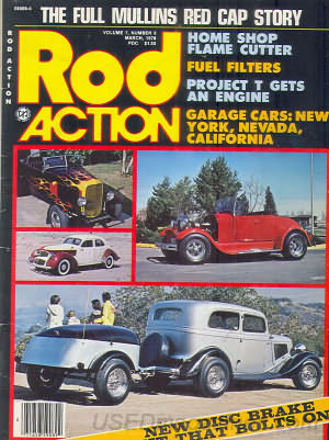 Rod Action March 1978