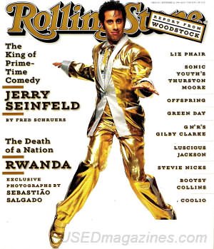 Rolling Stone September 22, 1994 -- Issue 691