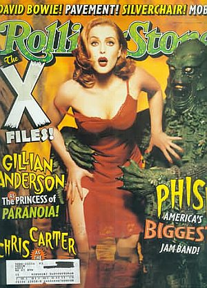 Rolling Stone February 20, 1997 -- Issue 754