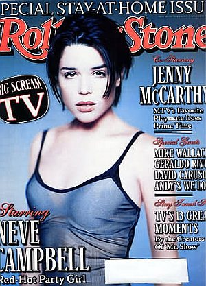 Rolling Stone September 18, 1997 -- Issue 769