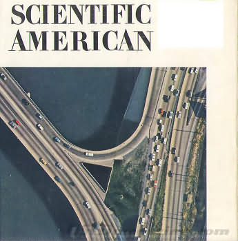 Scientific American December 1963